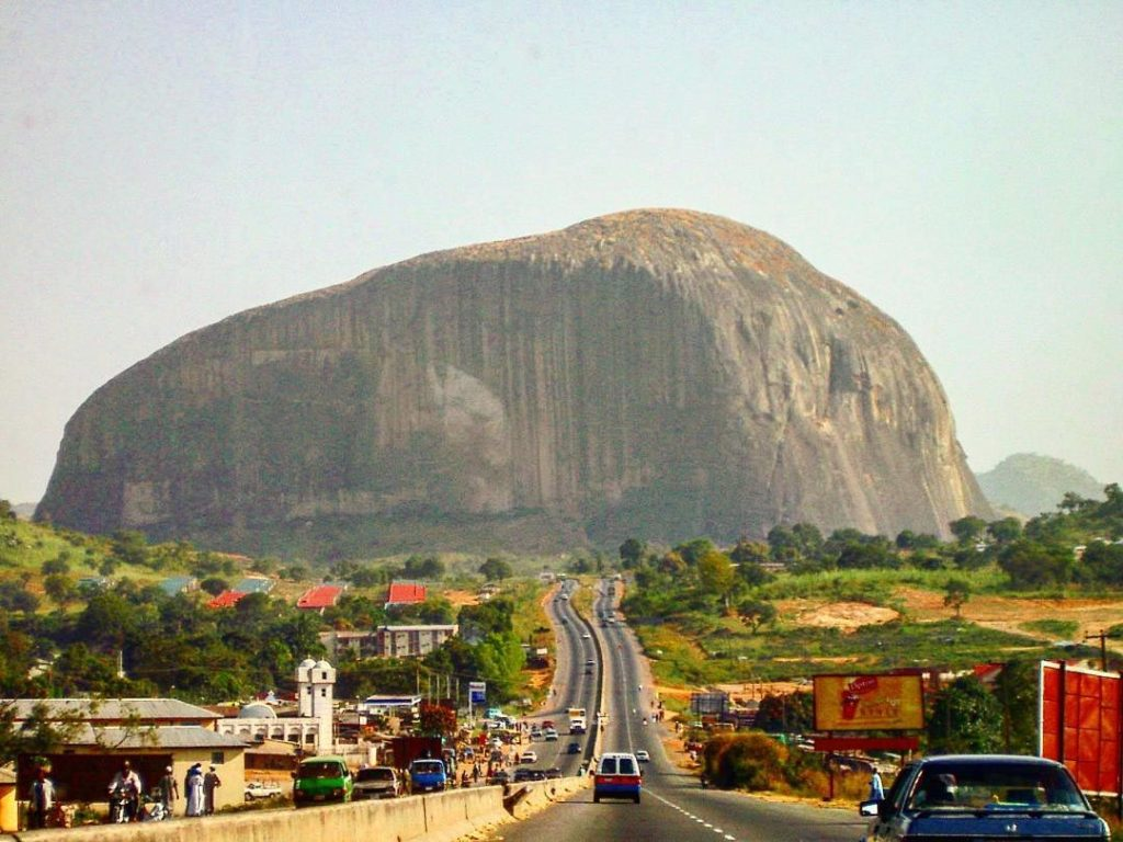 Where to go in abuja