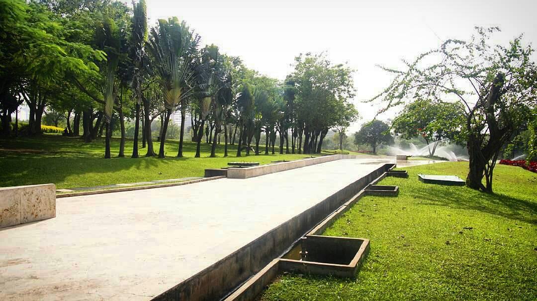 Abuja Millennium Park