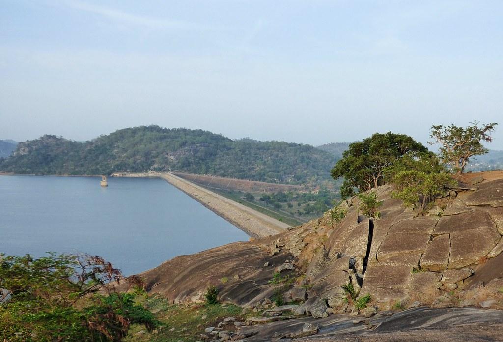 Lower Usuma Dam, Abuja