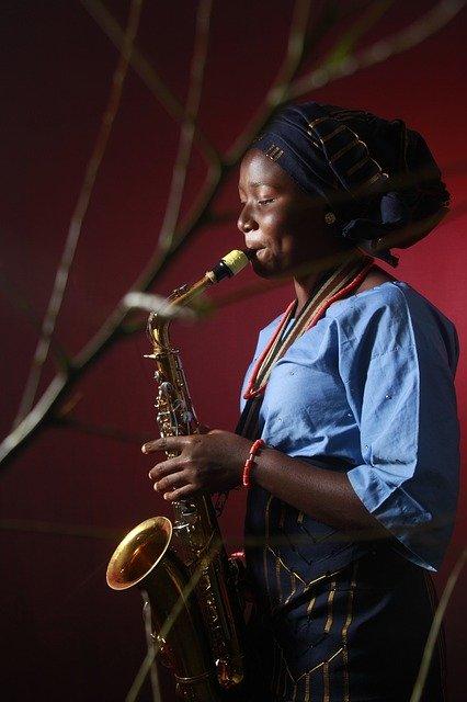 Music in Nigeria