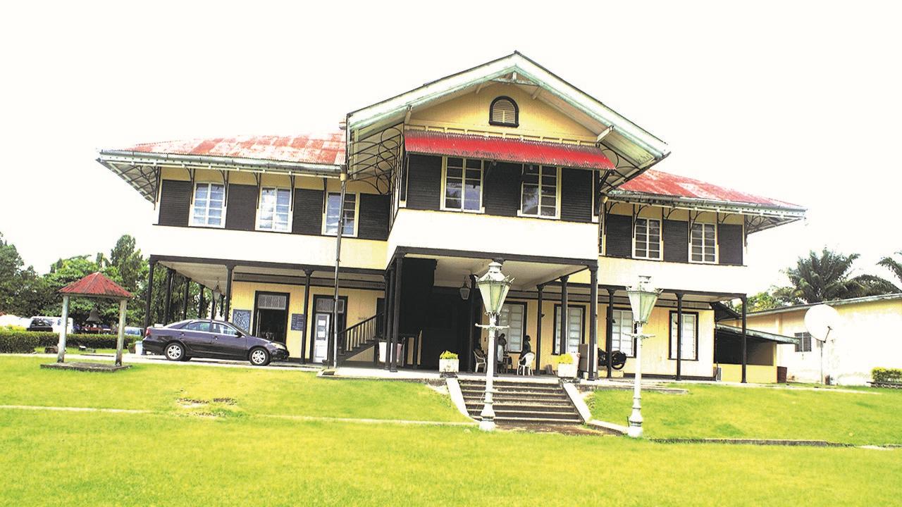 Calabar National Museum
