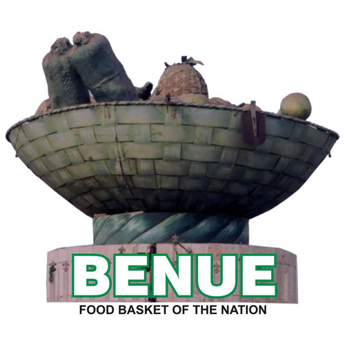 Benue State Food basket of the nation