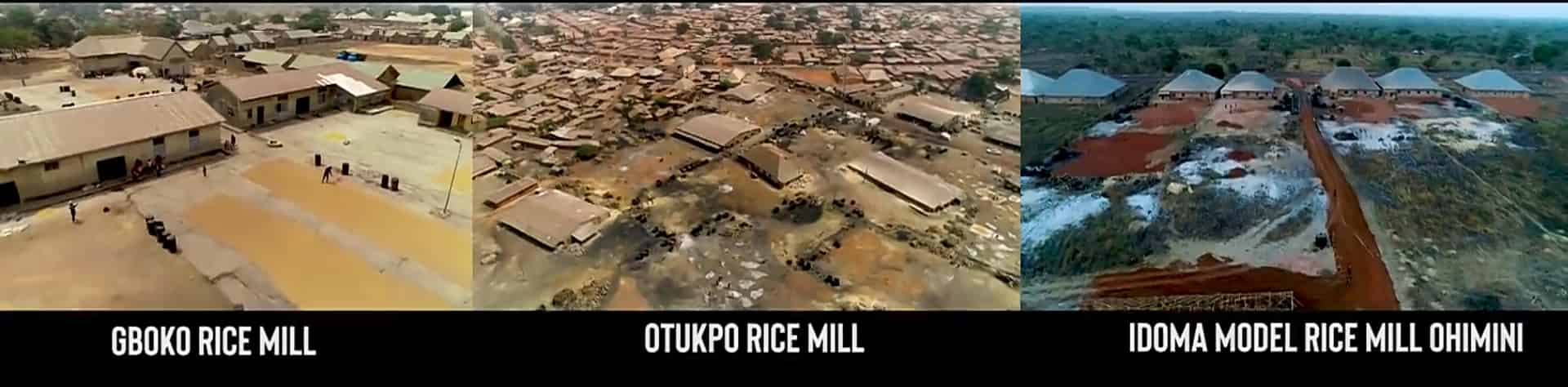 Overview of Benue Rice Mills