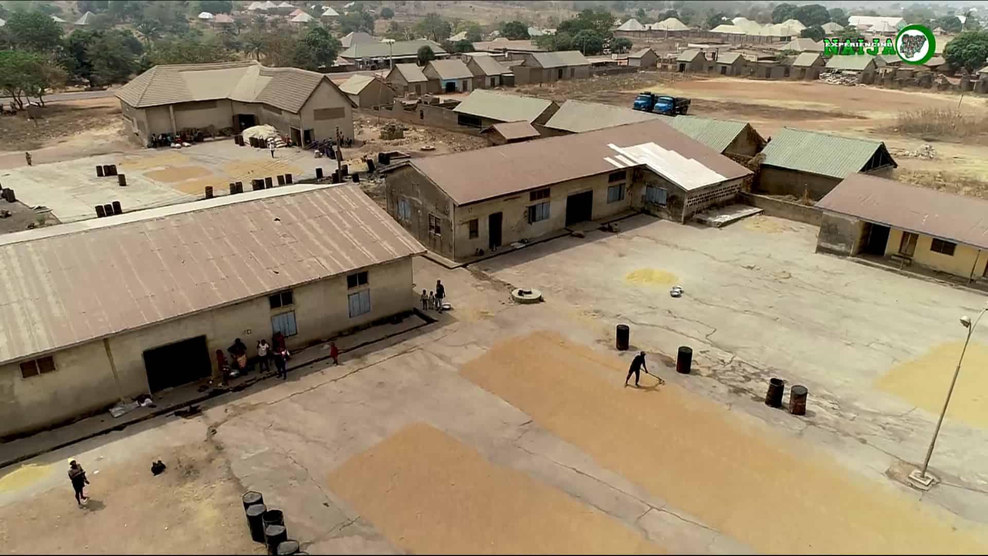 Image of Gboko Rice Mill, Benue State, Nigeria