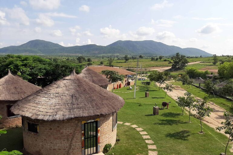 Almat Farms, Abuja, Nigeria