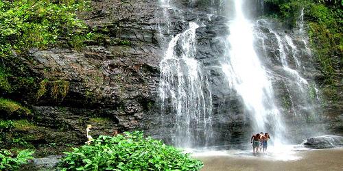 Owu Water Falls, Kwara