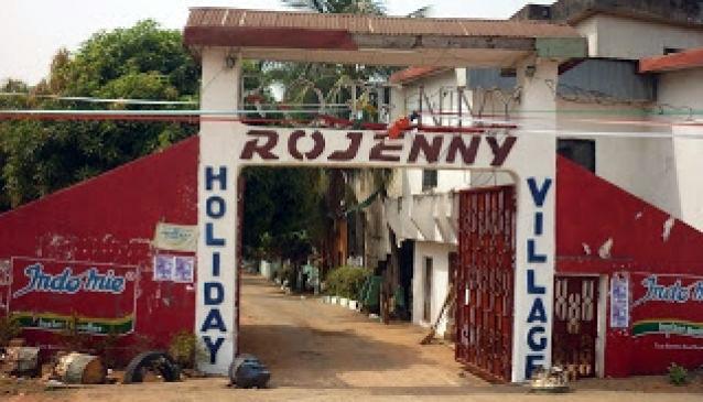 Rojenny Tourist Village, Anambra