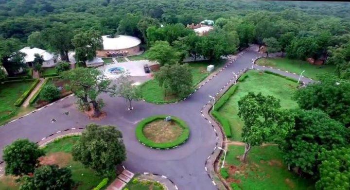 Yankari Games Reserve, Bauchi