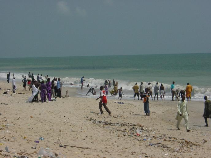 Ibeno-Beach, Akwa Ibom