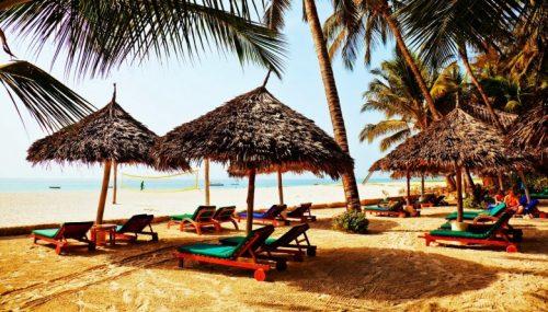 vacation in Nigeria