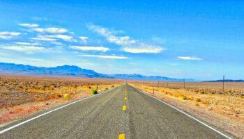 Experiencing Naija Guie on Road Trips
