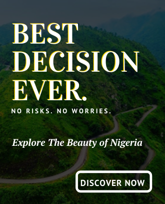 Experiencing Naija